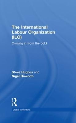 International Labour Organisation (ILO) by Steve Hughes