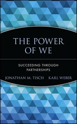 Power of We book