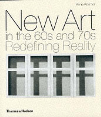 New Art in the 60s and 70s by Anne Rorimer