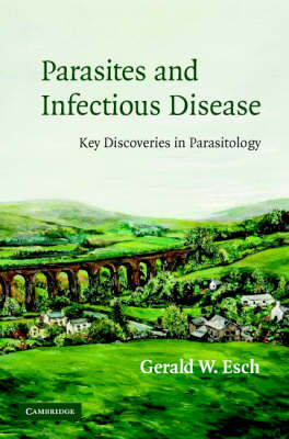 Parasites and Infectious Disease book