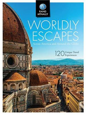 Worldly Escapes by Rand McNally
