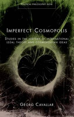 Imperfect Cosmopolis by Georg Cavallar