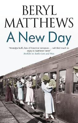 A New Day by Beryl Matthews