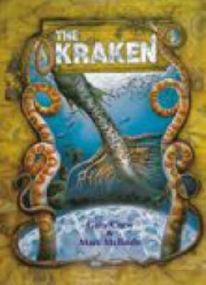 Kraken by Gary Crew