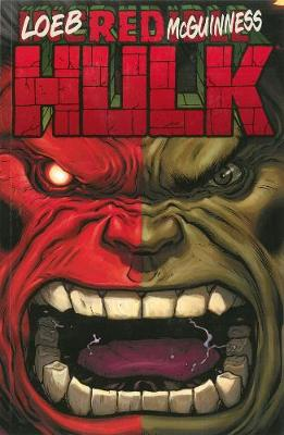 Hulk Vol.1: Red Hulk by Jeph Loeb