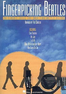 Fingerpicking Beatles by The Beatles