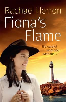 Fiona's Flame by Rachael Herron