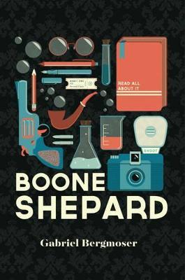 Boone Shepard by Gabriel Bermoser