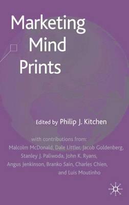 Marketing Mind Prints by P. Kitchen