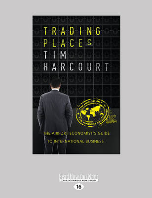 Trading Places by Tim Harcourt