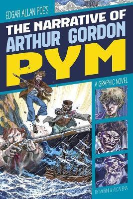 Narrative of Arthur Gordon Pym book