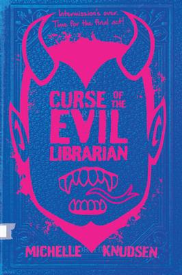Curse of the Evil Librarian book