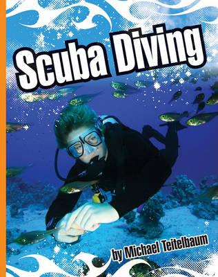 Scuba Diving book