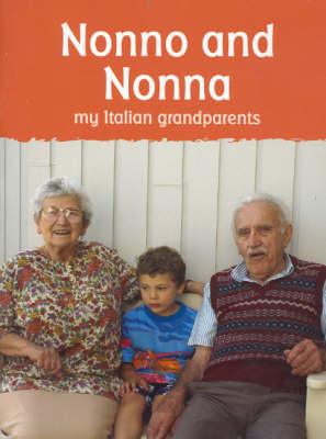Nonno and Nonna by Rita Faelli