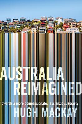 Australia Reimagined book