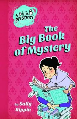 The Big Book of Mystery by Sally Rippin