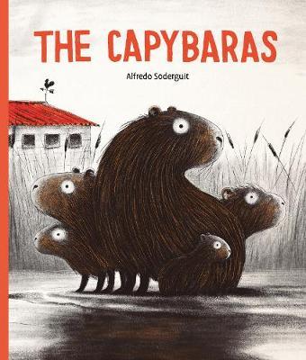 The Capybaras book