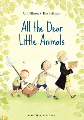 All the Dear Little Animals book