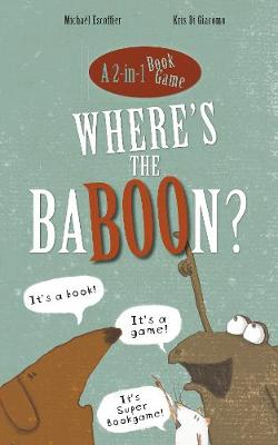 Where's the BaBOOn? by Michael Escoffier