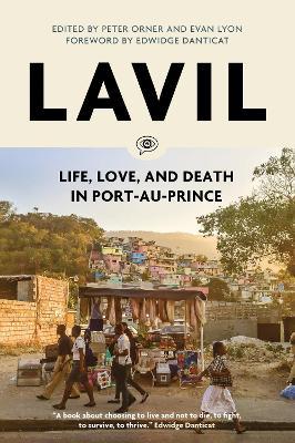 Lavil book