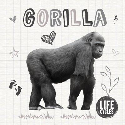 Gorilla by Holly Duhig