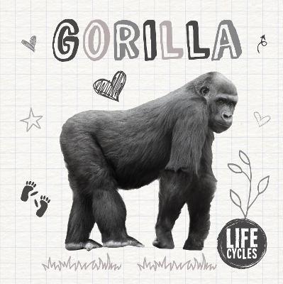 Gorilla by Holly Duhig