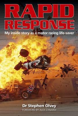 Rapid Response by Stephen Olvey