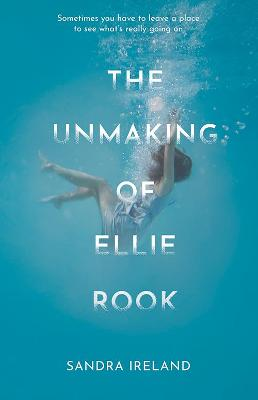 The Unmaking of Ellie Rook by Sandra Ireland