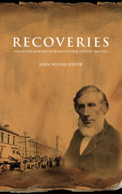 Recoveries by John Wilson Foster