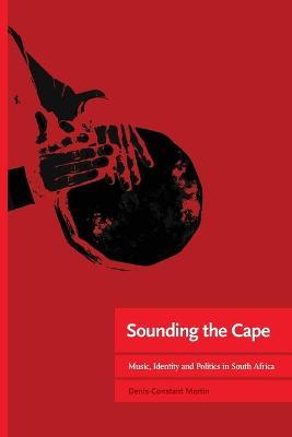 Sounding the Cape book