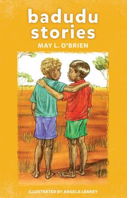Badudu Stories by May O'Brien