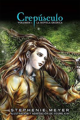 Crepusculo, Volume 1 by Stephenie Meyer