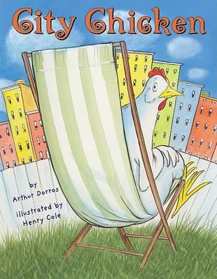 City Chicken by Arthur Dorros