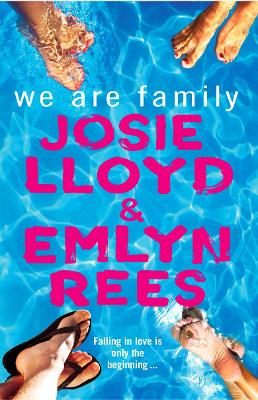 We Are Family by Emlyn Rees