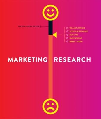 Marketing Research: Asia-Pacific Edition book