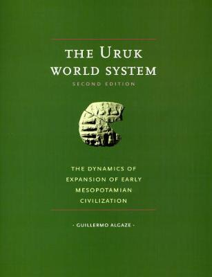 Uruk World System by Guillermo Algaze