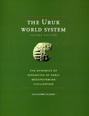 Uruk World System book
