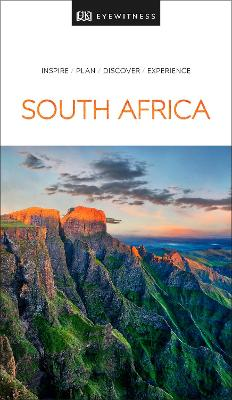 DK Eyewitness South Africa book