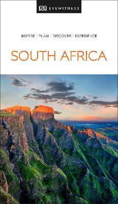 DK Eyewitness South Africa by DK Eyewitness