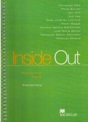 Inside Out Ele Res Pk by Sue Kay