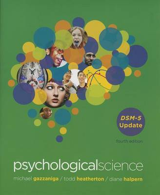 Psychological Science by Michael S. Gazzaniga