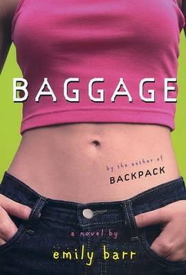 Baggage (Om) by Emily Barr