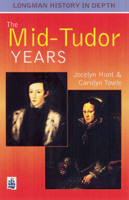 Mid Tudor Years Paper by Chris Culpin