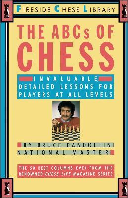 ABC's of Chess by Bruce Pandolfini