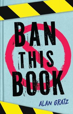 Ban this Book book