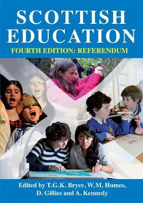 Scottish Education by T.G.K. Bryce