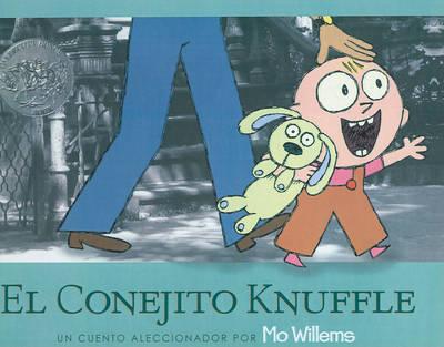 El Conejito Knuffle by Mo Willems