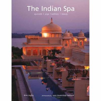 The Indian Spa by Kim Inglis