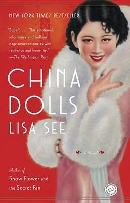 China Dolls book