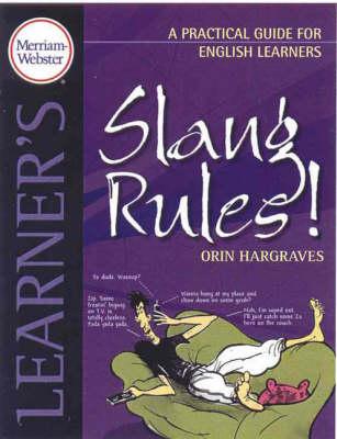 Slang Rules! book